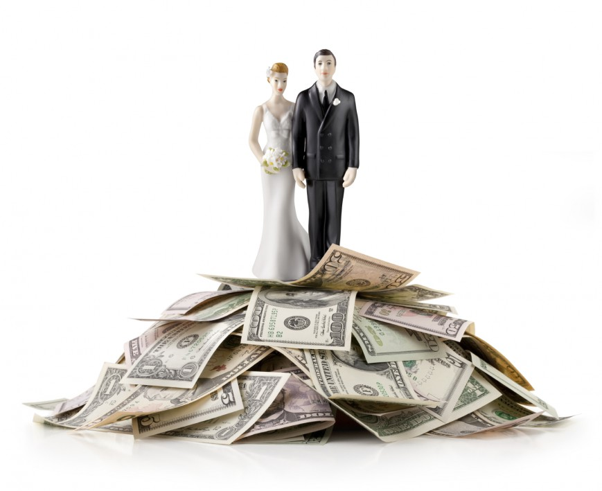 matrimonio economico