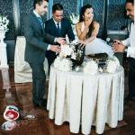 un disastro di matrimonio