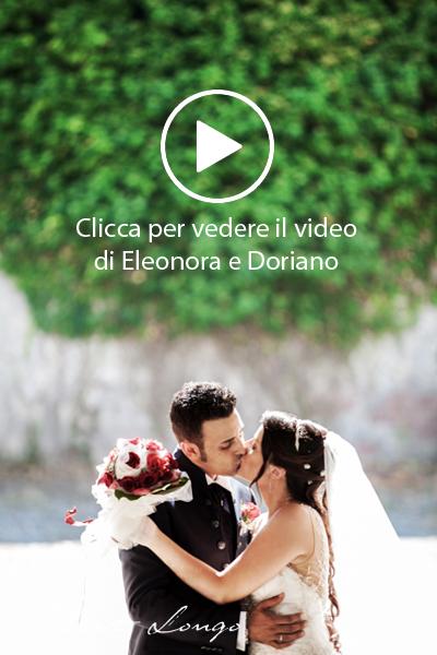 Eleonora e Doriano slide matrimonio