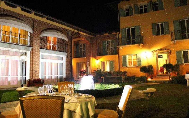 Villa Les Reves Chieri